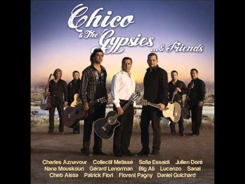 Chico & Gypsies     & Friends   Bamboleo avec Lucenzo