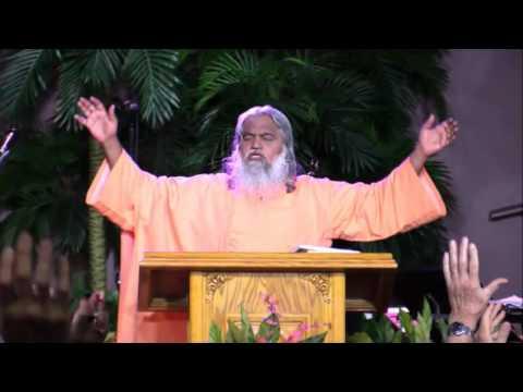 Session 10 Lancaster Prophetic Conference 2016 Sadhu Sundar Selvaraj