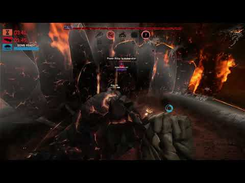 Evolve Stage 2 - Behemoth, Goliath, Hunter, Gorgon - rem, flochon, npoteyc, lonebear