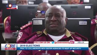 FRSC ON 2019 ELECTIONS...watch & share...!