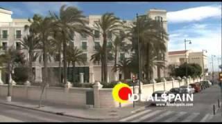 Valencia city
