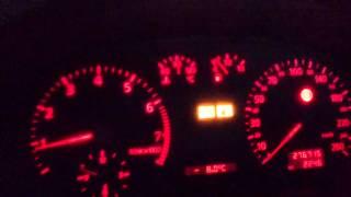 Замер давления масла Audi A4 B5 ARG - часть 2(, 2013-03-13T21:27:08.000Z)