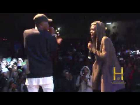 Kwesta Hipnotik 2016 Full Performance