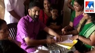 MB Rajesh and VT Balram send their childrens to government schools   Manorama News