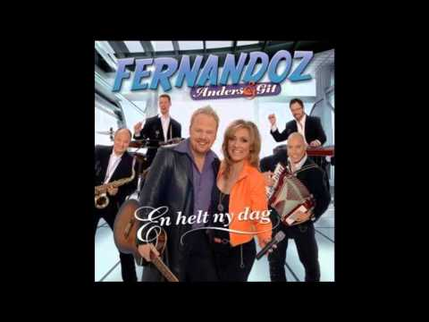 Fernandoz - En Helt Ny Dag