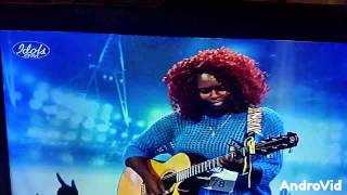 Idols south africa 2015 auditions