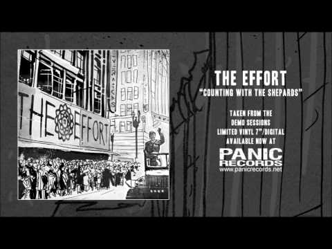 The Effort - Counting WIth The Shepards mp3