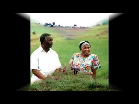 Zolani Mkiva Inkunzi Ka Mbeki