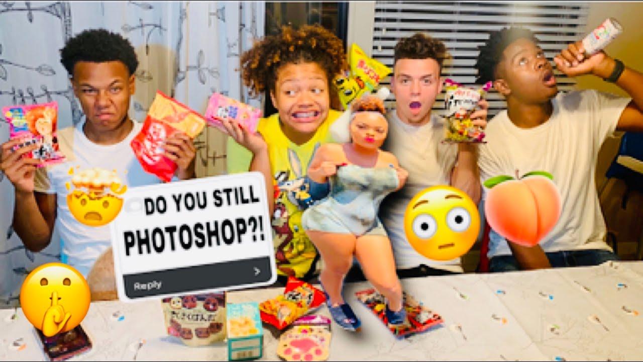 Do I Still Photoshop Q&A 🤔