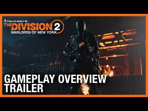 """division 2 expansion warlords of new york, The Division 2 expansion """"Warlords of New York"""" announced, goes live on March 3, Gadget Pilipinas, Gadget Pilipinas"""