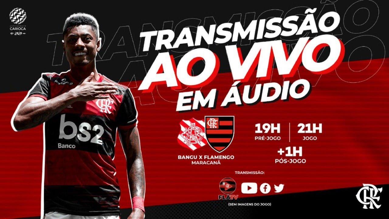 Jogo Do Flamengo Vai Passar Na Tv Saiba Como Acompanhar O Campeonato Carioca Noticias Da Tv