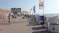 Westerland Sylt Strandpromenade