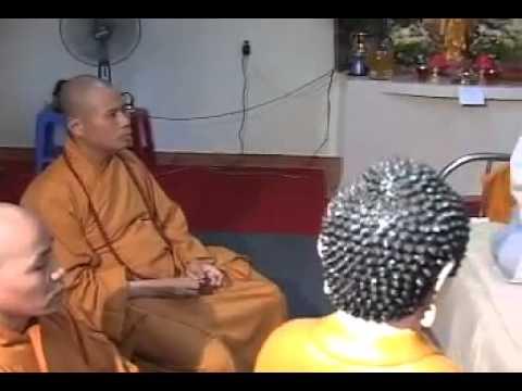 Lap Dan TRo Niem Su CO Quang Phuoc vcd 2DD Thich Giac Nhan