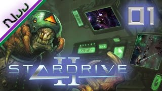 StarDrive 2 - 01 - How to Play this Amazing Game! Chukk Affiliation