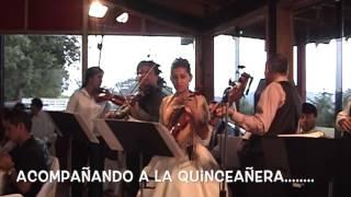 Violines Románticos de Xalapa 9