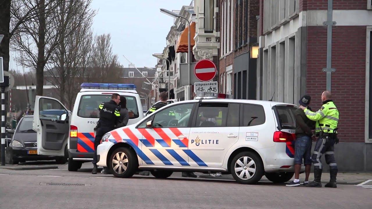 Gptv Beelden Aanhouding Na Schietincident Leeuwarden