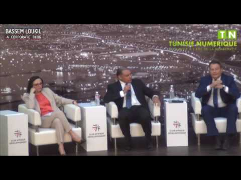 Le Club Afrique Développement d'Attijari bank et Tunisia Africa Business Council