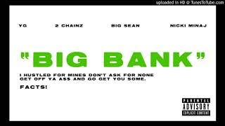 YG - Big Bank(Instrumental) ft. 2 Chainz, Big Sean, Nicki Minaj - Remake(prod.by Lil Krum)