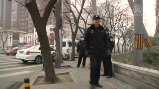 庭审全程录影 大陆律师:糊弄百姓(庭审录影_中共最高法)