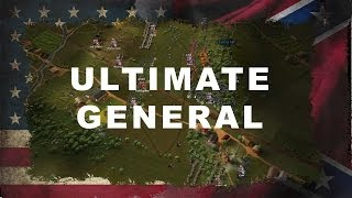 Ultimate General: Gettysburg (Steam Early Access)  PURE GAME