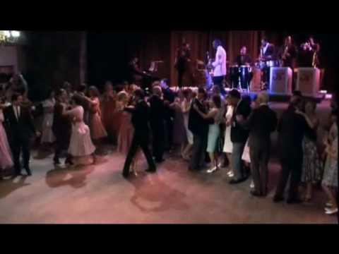 Dirty Dancing Dance Scene 1