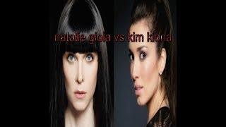 kim kiona vs natalie gioia   vocal trance angels vol 23...mixed by domsky