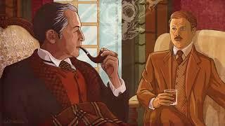 Людина з вивернутою губою-Артур Конан Дойл   Шерлок Холмс ( аудіокнига українською)