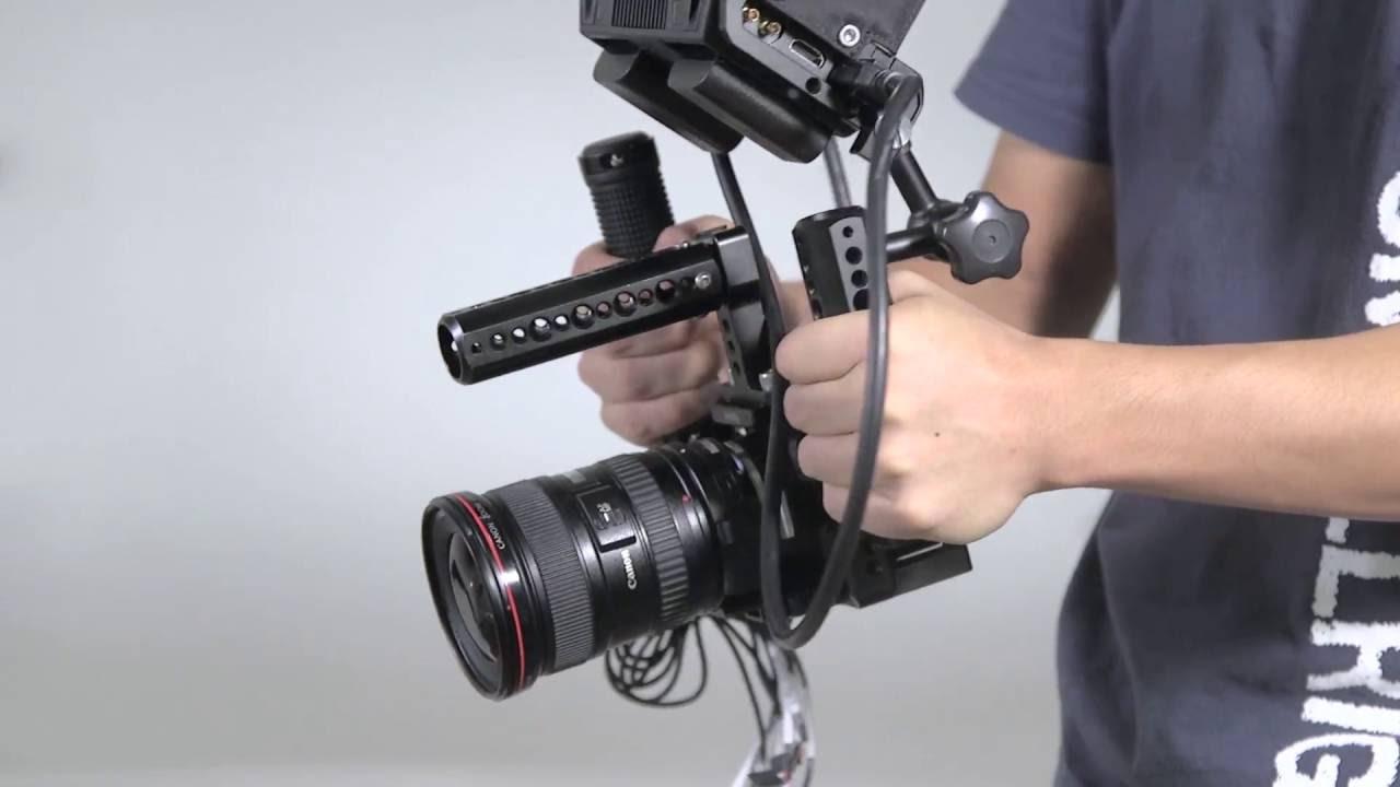 Buy Smallrig 1773 Sr1773 Cage For The Blackmagic Micro Cinema Camera