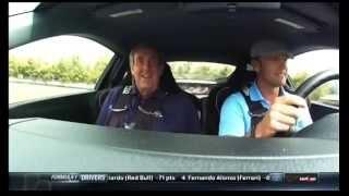 2014 Honda Indy 200 - David Hobbs Ride-Along