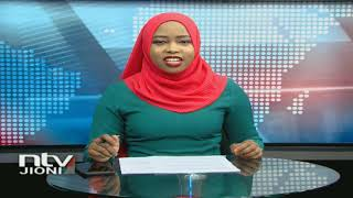 NTV Jioni na Nuru AbdulAziz | Novemba 5, 2020
