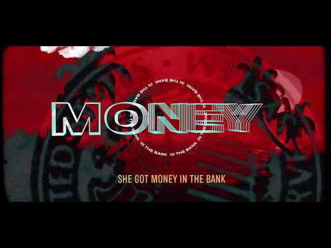 Kranium – Money in The Bank ft. Kelvyn Colt