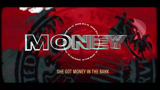Kranium - Money in The Bank ft. Kelvyn Colt (Lyric Video)