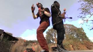 BOBBY NDACKSON HAI  :   A RINGA TUNANI ft. Xray [ NIGERIAN HAUSA HIP HOP VIDEO]