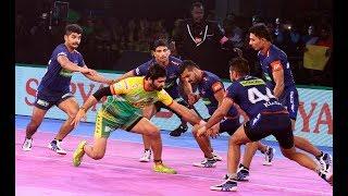 Pro Kabaddi 2018 Highlights   Patna Pirates vs Haryana Steelers   English