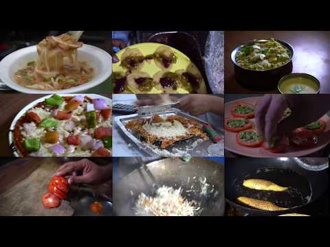 Surat Street Food Scene with Indian Food Ranger Nikunj Vasoya