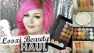 Looxi Beauty Haul | Swatches