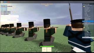 Blood & Iron Skirmish and Calvary! Part 3!