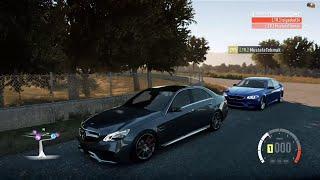 Forza Horizon 2 - Mercedes E 63 vs. BMW M5