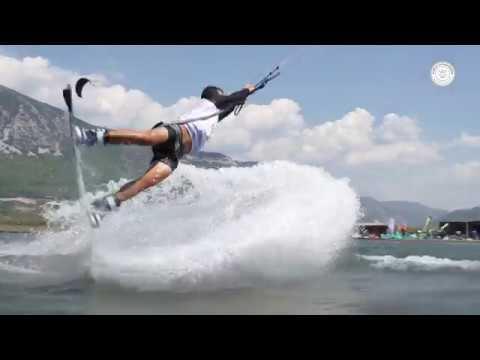 World Kiteboarding Championships Dakhla, Morocco 2018