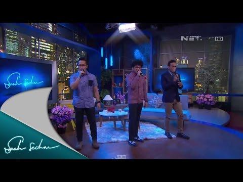 Adera, Kunto Aji dan Segara kolaborasi untuk single