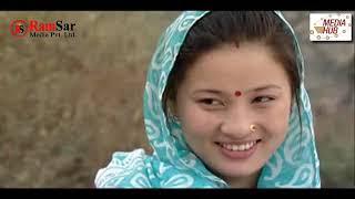 ल्याङ्ग्रीले उढायो हनुमानेको श्रीमती । Nepali Comedy Meri Bassai
