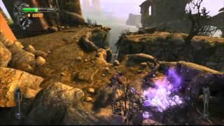 точка зрения Castlevania: Lords of Shadow (рецензия, обзор)