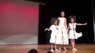 ESA Fashion Show for Ethiopian Traditional Dresses - Minnesota