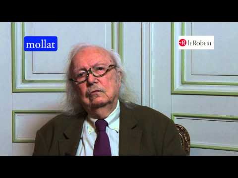 Alain Rey - Le grand Robert, le dictionnaire le plus complet