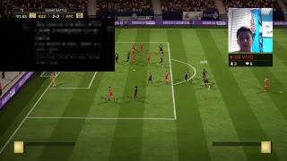 FIFA 18 EN DIRECTO SQUAD BATTLES