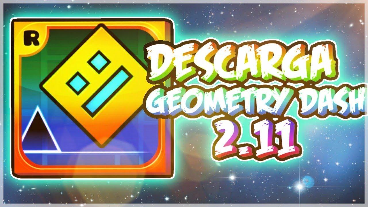 geometry dash download mega