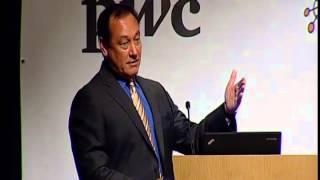 2014 XBRL US National Conference Keynote - Taylor Hawes of Microsoft