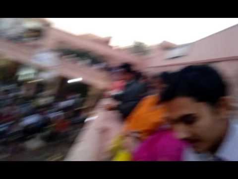 Santram mandir nadiad