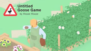 Untitled Goose Game   Coming To Switch And Computers!