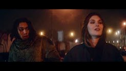 Steve Aoki & Louis Tomlinson - Just Hold On (Official Video)
